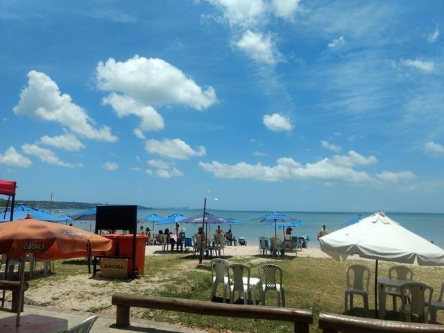 Excelente Chácara na Praia de Tubarão/Paripe - Foto 5