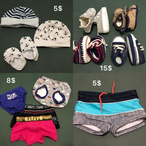 Lote com roupas - Foto 4