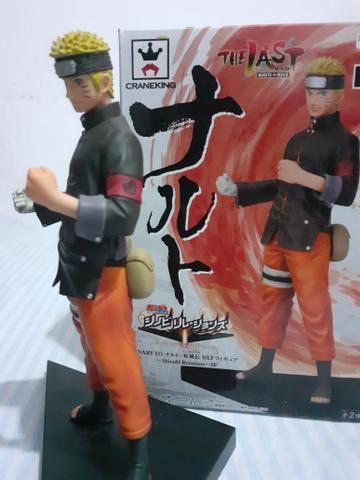 NARUTO - Action Figure Original Banpresto - Foto 5