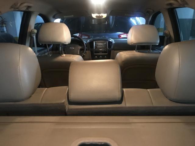 Sorento 2008 manual diesel - Foto 4