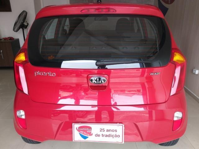 Picanto 2013 EX 1.0 40.000Km Automático - Foto 3