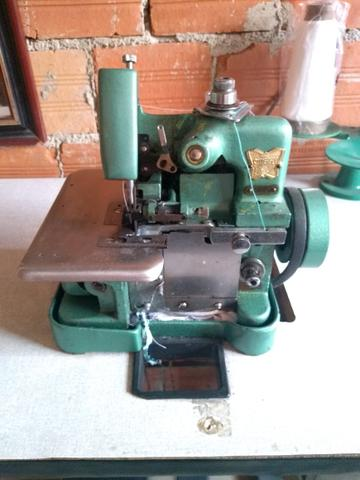 Máquina de costura overloque - Foto 4