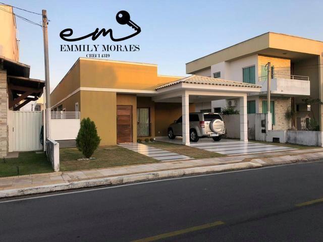 VENDO Casa espaçosa com 3 suítes - sendo 1 master + closet - Green Vlub I - GC1760 - Foto 6