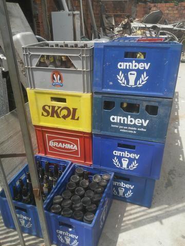 Vendo essas grades cervejao12,00reais de 600ml por22,00 - Foto 3