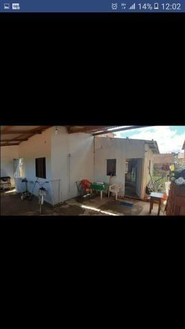 Vendo casa no bom Jesus perto da principal - Foto 4