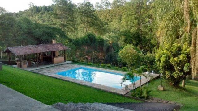 Chácara à venda em Ressaca, Itapecerica da serra cod:63894 - Foto 18