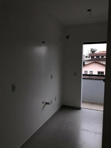 Apartamento Novo, 02 quartos para venda no Costa e Silva, Joinville - Foto 5