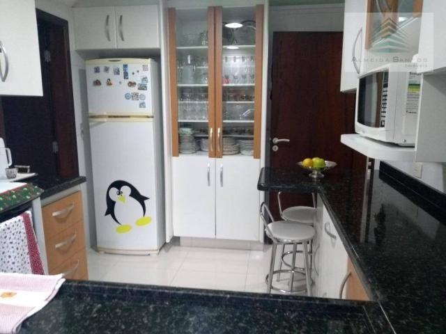 Sobrado com 3 dormitórios à venda, 160 m² por r$ 775.000,00 - bom retiro - curitiba/pr - Foto 7