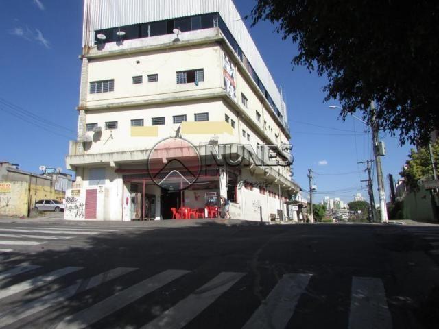 Apartamento para alugar com 1 dormitórios em Bandeiras, Osasco cod:187961