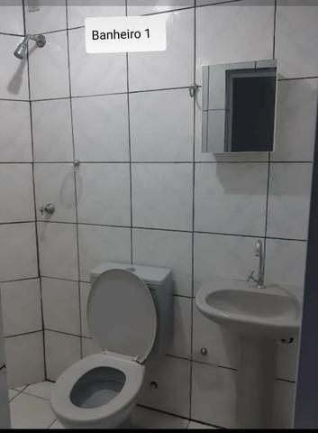 Apartamento duplex 2°e 3° andar 2/4 2 banheiros caminho de areia - Foto 13