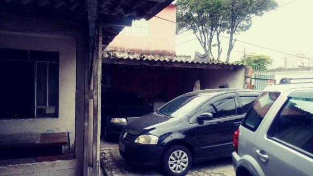 Terreno à venda em Parque novo oratório, Santo andré cod:65705 - Foto 6