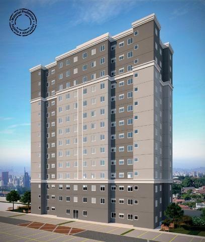Entrada 0 saia do aluguel agora ! Apartamento mcmv Nova fase lançada 08/11 - Foto 2