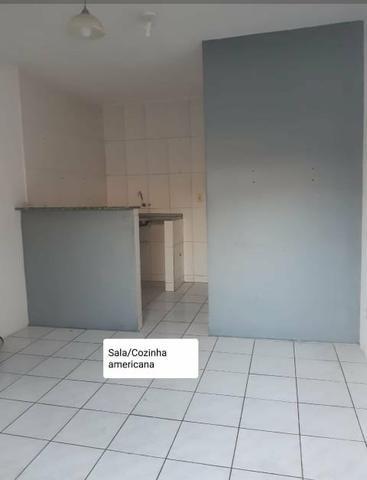 Apartamento duplex 2°e 3° andar 2/4 2 banheiros caminho de areia - Foto 7
