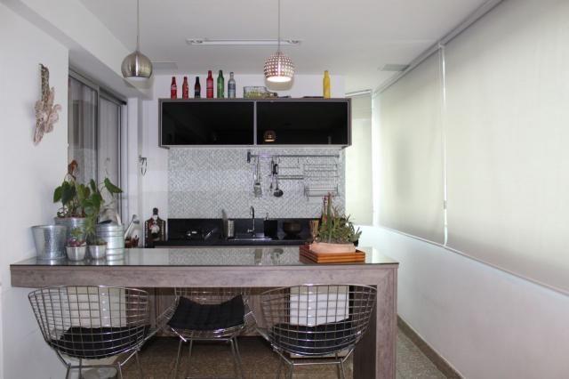Apartamento à venda com 4 dormitórios em Buritis, Belo horizonte cod:3522 - Foto 6