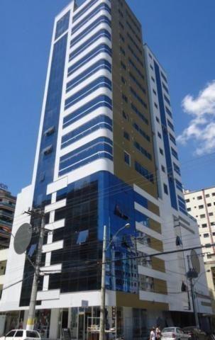 Apartamento 04 Suites _ Vista panorâmica para o mar_ Meia praia - Foto 2