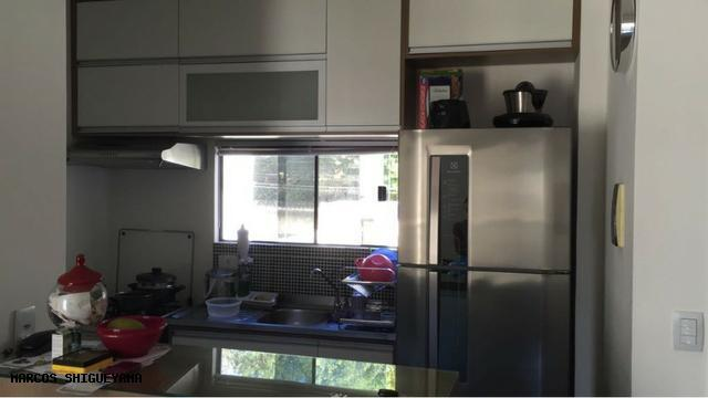 Apartamento para venda em salvador, parque bela vista, 1 dormitório, 1 banheiro, 1 vaga - Foto 2