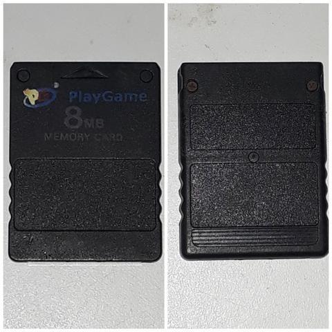 Cartão memoria carde