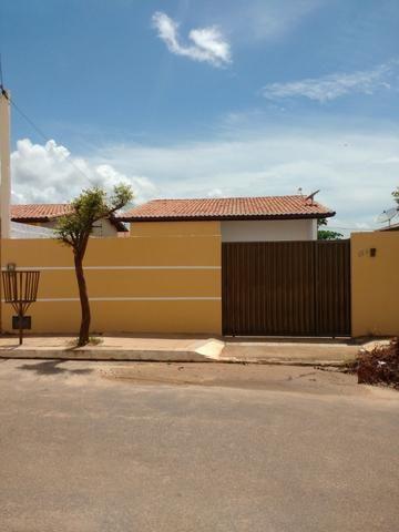 Oportunidade!!! Vendo Casa no Nova Mossoró I - R$ 85.000,00 (financia e aceita proposta)