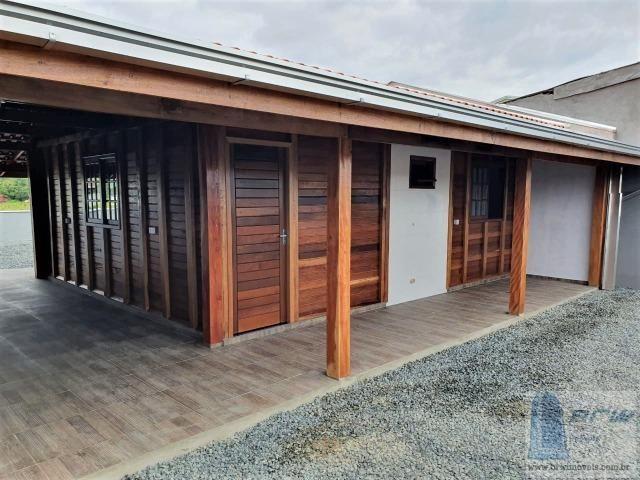 Casa 100m², 2 dormitórios em Araquari - Foto 13