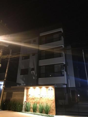 Apartamento Novo, 02 quartos para venda no Costa e Silva, Joinville - Foto 2