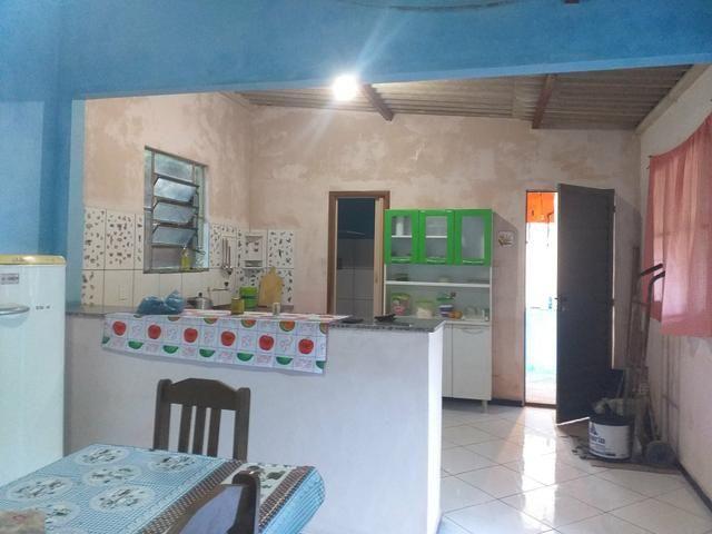 Vendo uma casa na Ilha de itacuruca - Foto 3