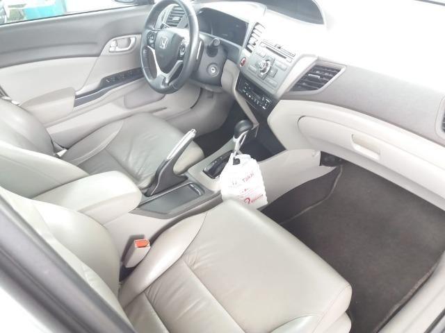 Honda Civic LXL Automático - Foto 2