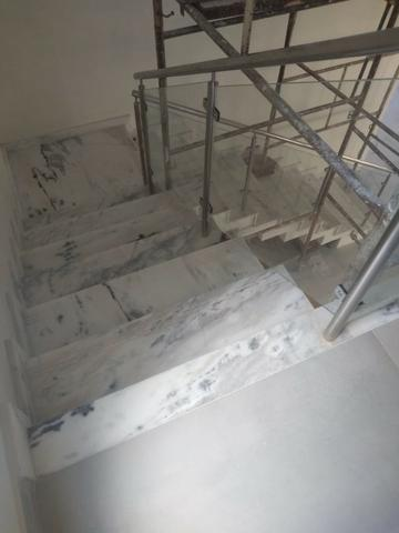 Imóvel exclusivo - Duplex novo com 3 suítes - Foto 10