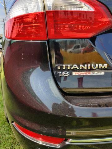 Fiesta 1.6 Titanium 2015/2015 - Barato - Foto 10