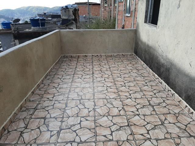 Casa em comunidade do Grajaú