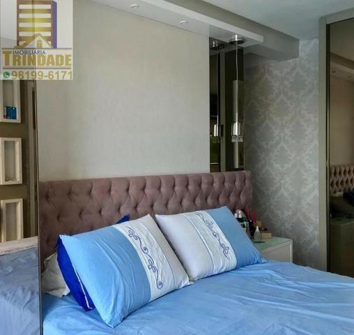 T= Apartamento No Olho D Agua _ 3 Quartos _ Moveis Projetados
