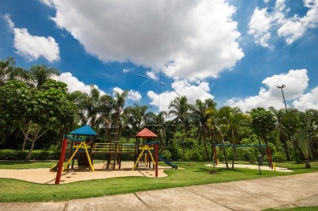 Casa de condomínio à venda com 4 dormitórios em Além ponte, Sorocaba cod:59323 - Foto 17