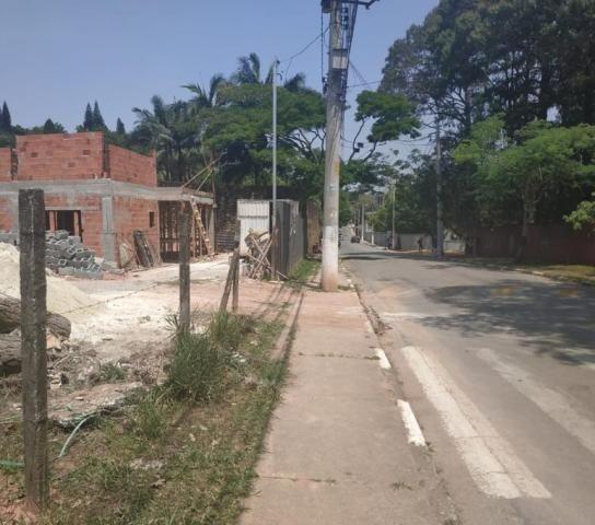 Terreno à venda em Vila santo antônio, Cotia cod:62415 - Foto 7