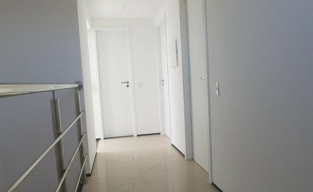 (HN) TR 29861 - Cobertura duplex nova no Bairro de Fátima com 166m² - 4 suítes - 3 vagas - Foto 15