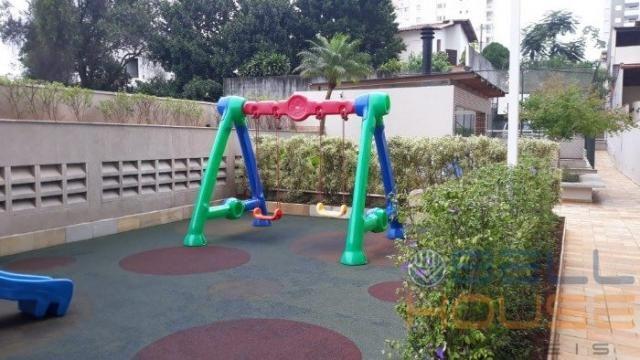 Apartamento à venda com 3 dormitórios em Campestre, Santo andré cod:22761 - Foto 7