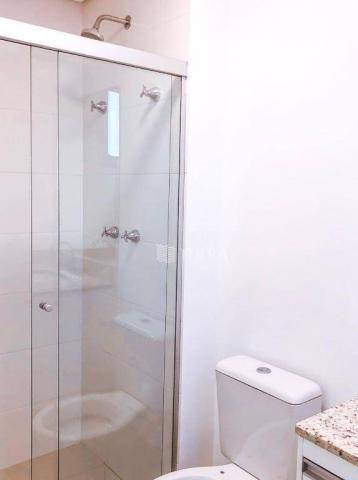 Apartamento com 2 dormitórios para alugar, 71 m² por r$ 2.200/mês - vila assunção - santo  - Foto 5