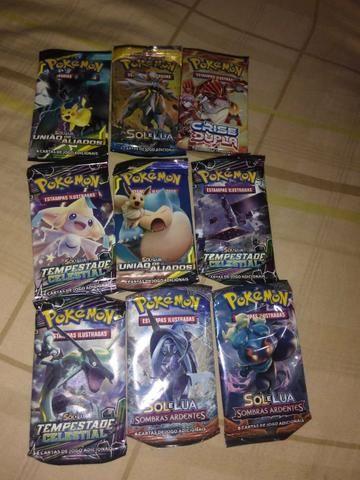 Vendo figurinhas do Pokémon original da copag - Foto 4