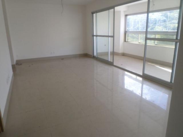 Apartamento excelente 4 quartos todo montado 2 suítes 3 vagas livre e lazer top - Foto 6