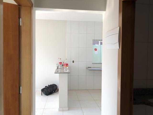 BLACK Friday 5 MIL Entrada Cuiabá Casa Pronta - Foto 9