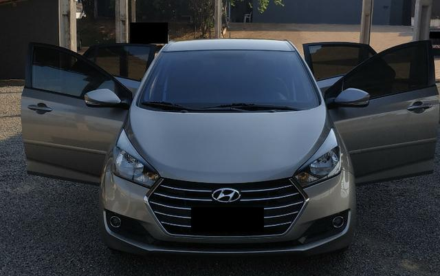 Hyundai HB20S COMPLETO *CONSERVADÍSSIMO - Foto 3