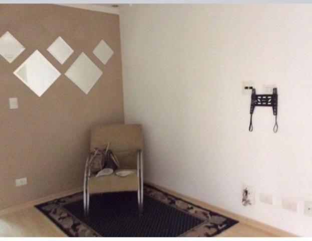 Apartamento à venda, 2 quartos, 1 vaga, taboão - são bernardo do campo/sp - Foto 2