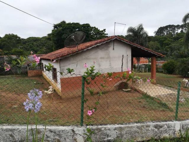 Chácara à venda em Centro, Vargem grande paulista cod:65580 - Foto 12
