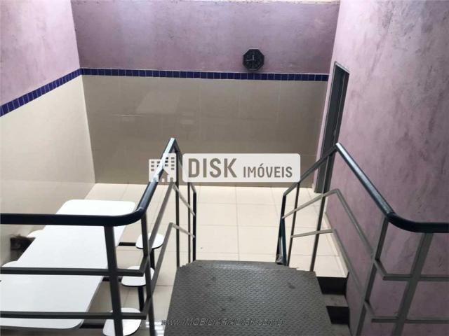 Galpão/depósito/armazém para alugar em Piraporinha, Diadema cod:21712 - Foto 9