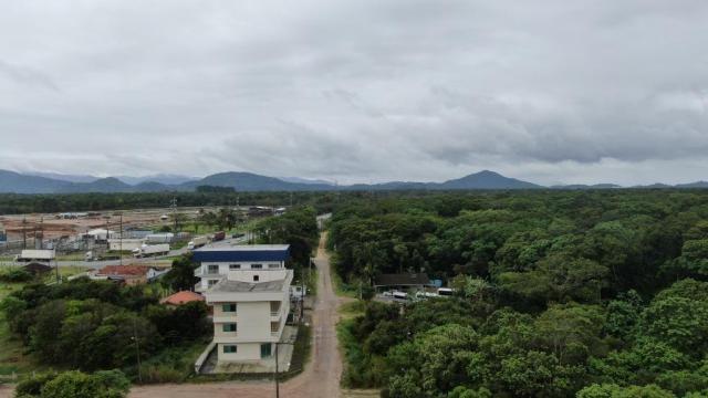 Prédio à venda, 459 m² por r$ 1.250.000 - santa terezinha - itapoá/sc - Foto 3