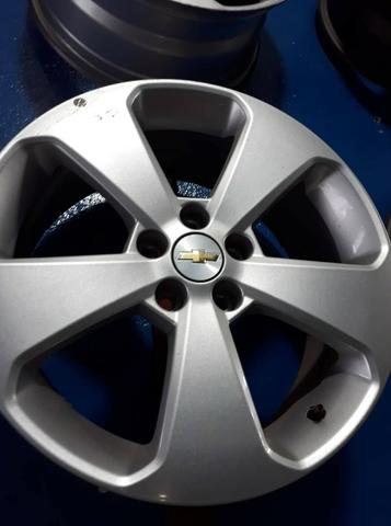 Roda original GM cruze aro 17