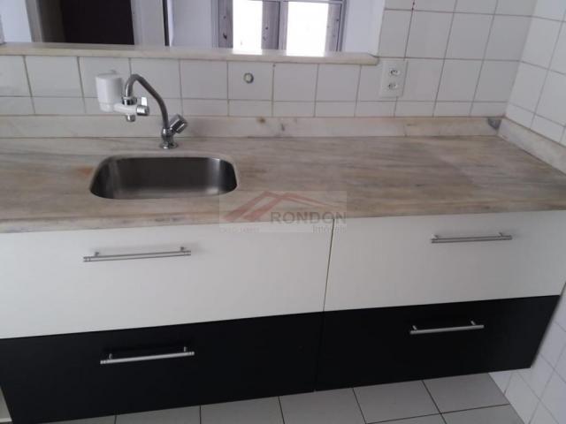 Apartamento para alugar com 2 dormitórios em Vila endres, Guarulhos cod:AP0322 - Foto 14