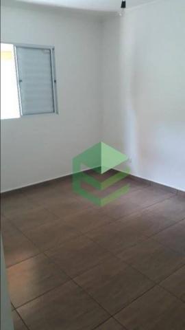 Casa com 3 dormitórios à venda, 140 m² por R$ 630.000 - Conjunto Residencial Pombeva - São - Foto 12