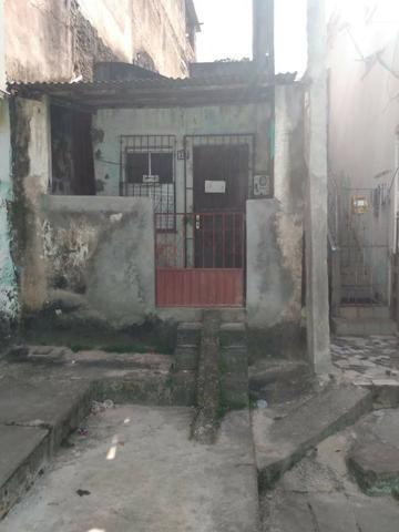 Casa em São Gonçalo do Retiro