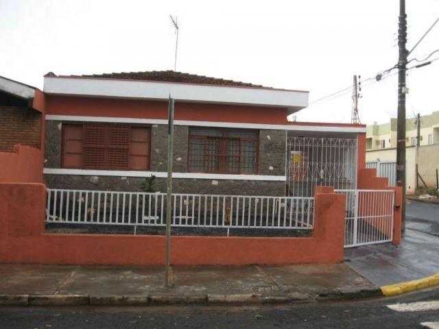 Casa com 2 dormitórios à venda, vila tibério - ribeirão preto/sp