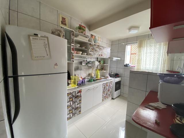 Aluga apartamento 2 dormitórios mobiliado centro Balneário Camboriú - Foto 4