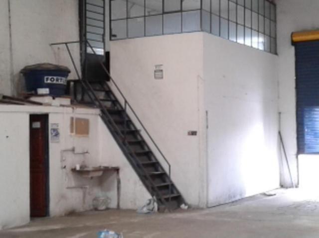Galpão/depósito/armazém à venda em Caiçaras, Belo horizonte cod:65710 - Foto 3